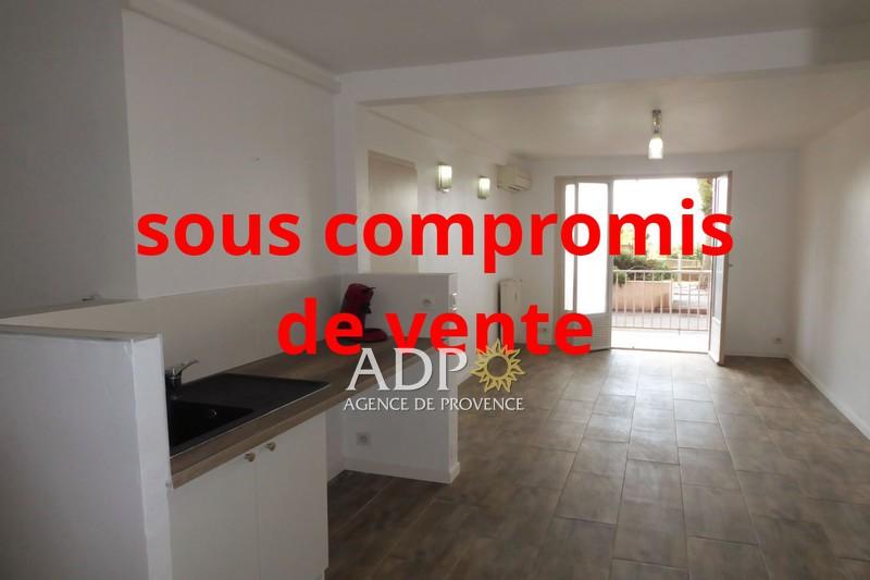 Photo Appartement Grasse Centre-ville,   achat appartement  3 pièces   61m²