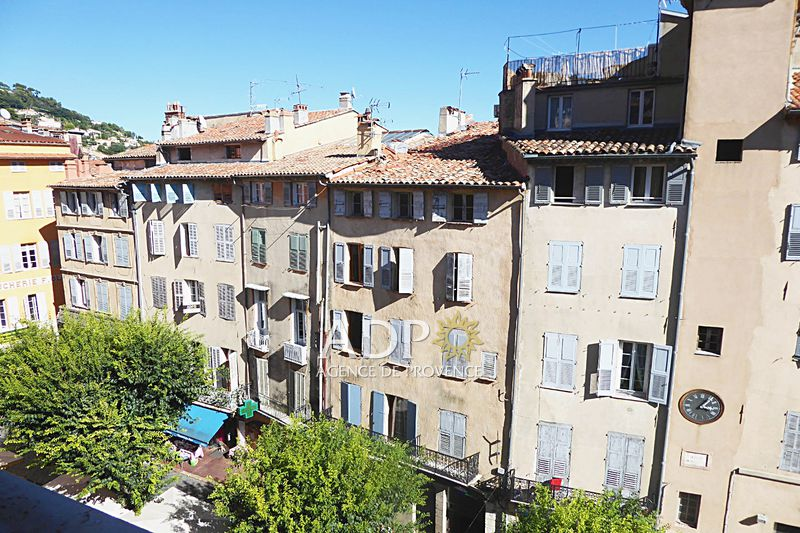 Apartment Grasse Centre-ville,   to buy apartment  2 rooms   51 m²