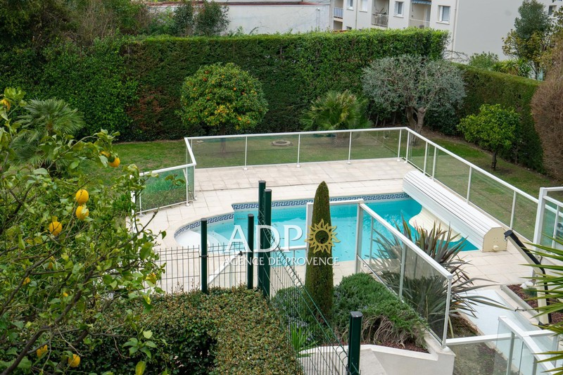 Apartment Juan-les-Pins   to buy apartment  4 rooms   95 m²