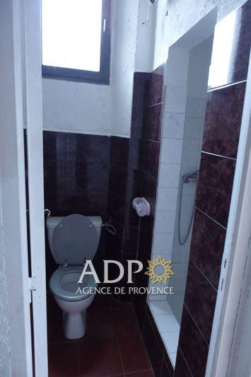 Photo n°6 - Vente appartement Grasse 06130 - 85 000 €