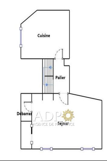 Photo n°11 - Vente appartement Le Bar-sur-Loup 06620 - 109 000 €