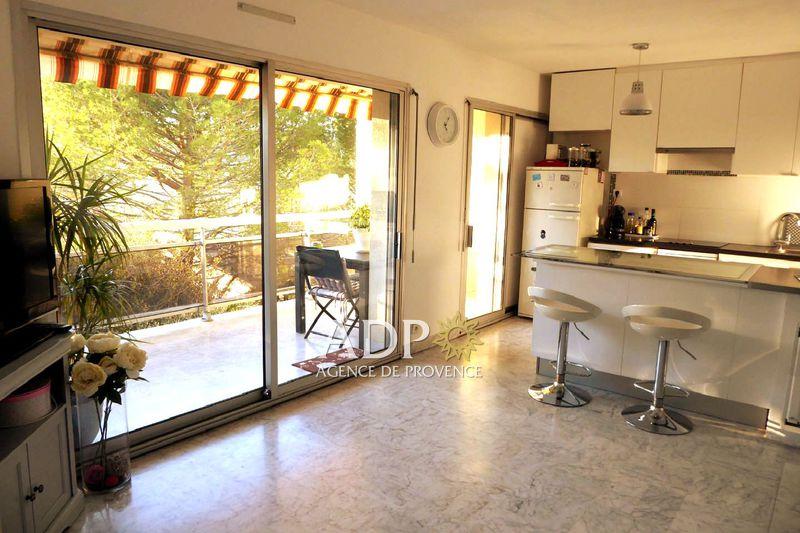 Appartement Vallauris   achat appartement  2 pièces   38m²