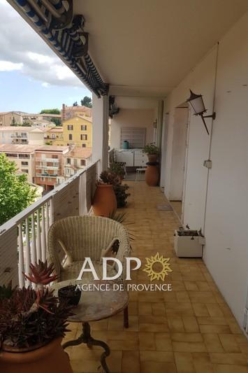 Photo n°6 - Vente appartement Grasse 06130 - 250 000 €