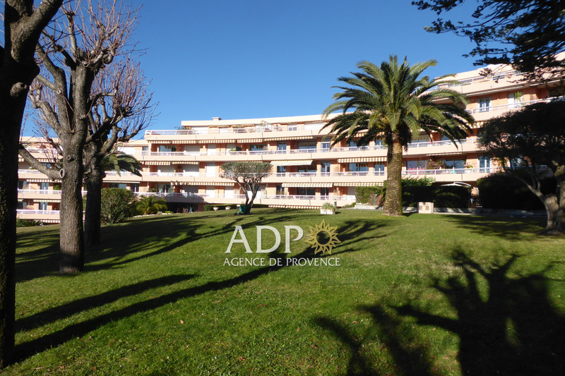 Photo Appartement Grasse Saint jacques,   achat appartement  2 pièces   63 m²