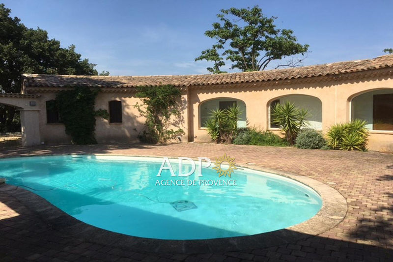 House Châteauneuf-Grasse   to buy house  3 bedrooms   190 m²