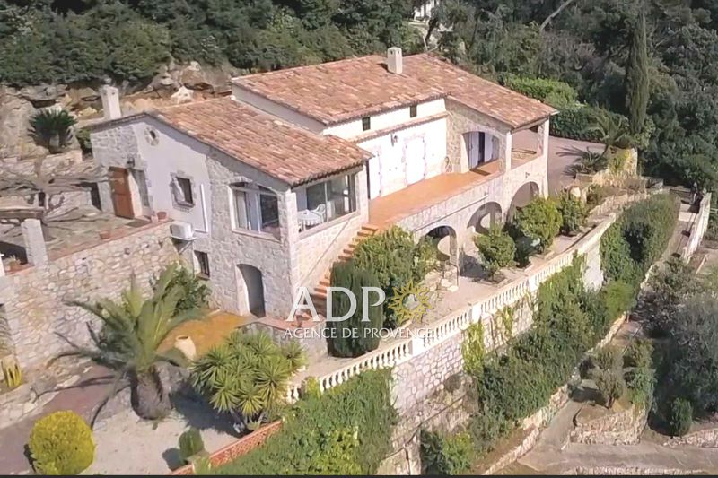 Photo House Grasse Rothschild,   to buy house  3 bedrooms   200 m²