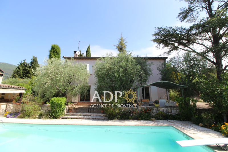 Photo House Grasse   to buy house  4 bedrooms   215 m²