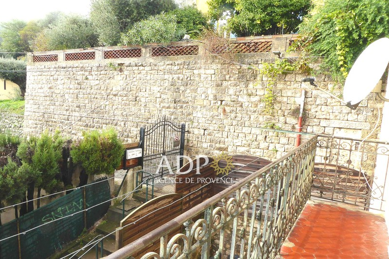 Photo n°4 - Vente appartement Grasse 06130 - 70 000 €