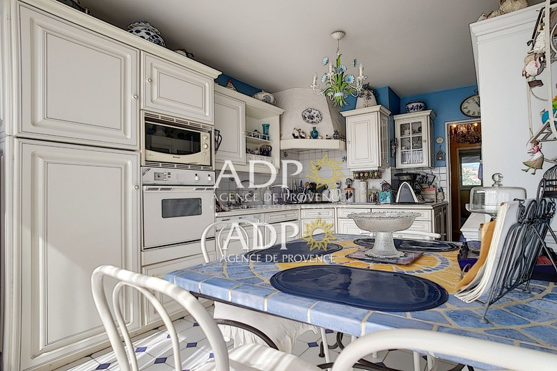 Photo n°5 - Vente appartement Grasse 06130 - 225 000 €