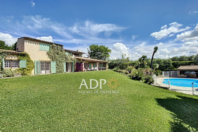 House Valbonne   to buy house  4 bedrooms   180m²