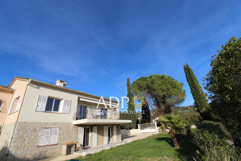 House Grasse Plascassier,   to buy house  4 bedrooms   145m²