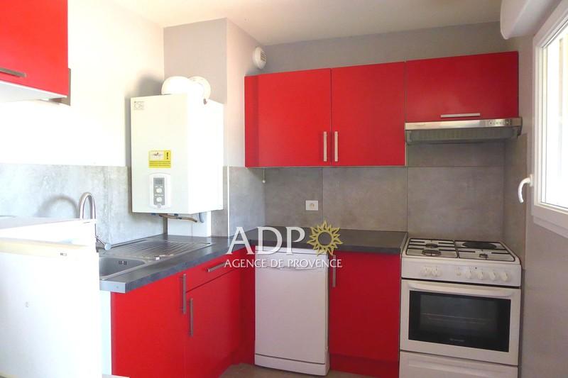 Photo n°2 - Vente appartement Châteauneuf-Grasse 06740 - 140 000 €