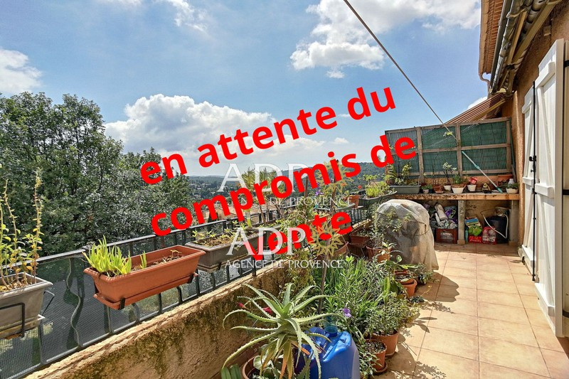 Photo Apartment Peymeinade   to buy apartment  3 rooms   72 m²