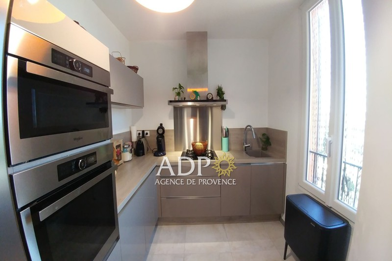 Photo n°3 - Vente appartement Grasse 06130 - 219 000 €