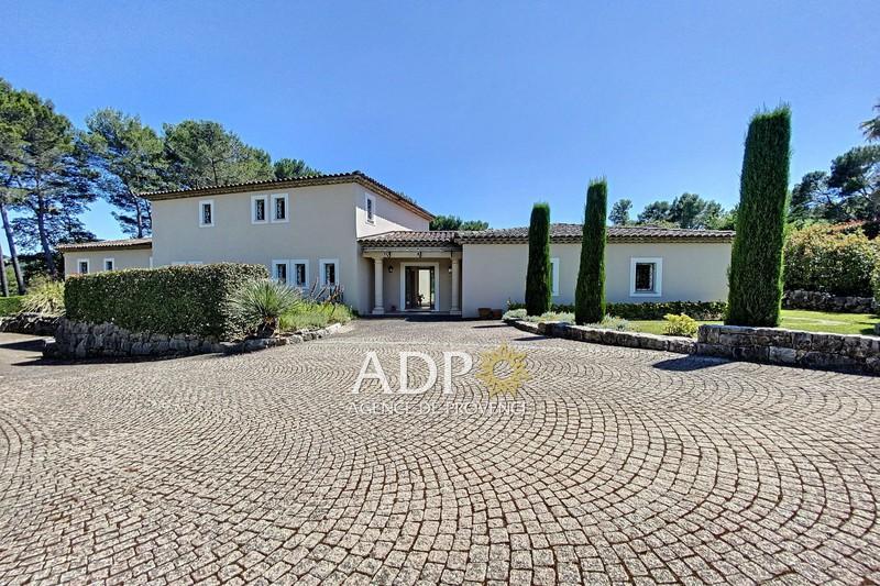 Villa Mougins   achat villa  4 chambres   330m²