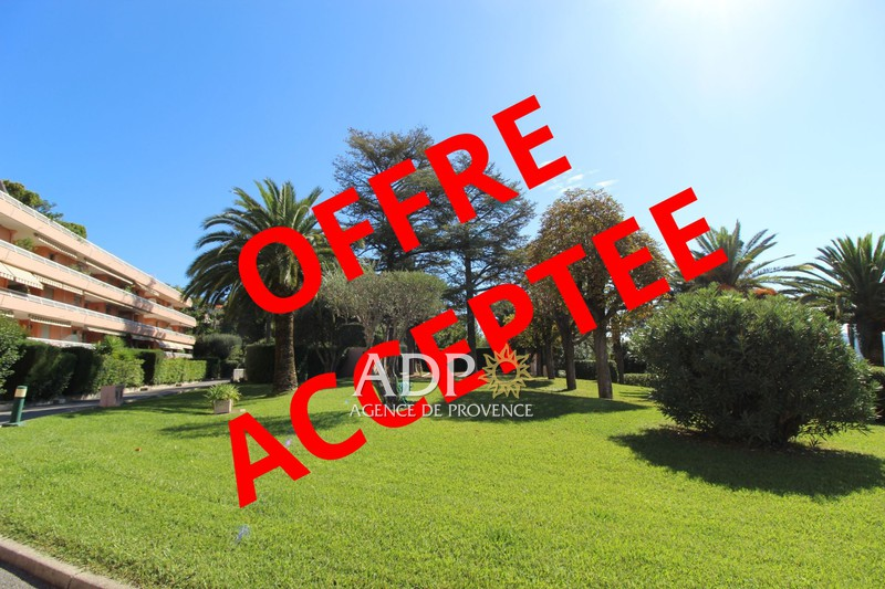 Photo Apartment Grasse Saint jacques,   to buy apartment  2 rooms   46 m²