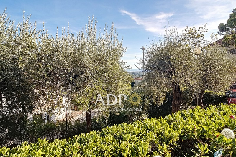 Apartment Grasse   to buy apartment  4 rooms   93 m²