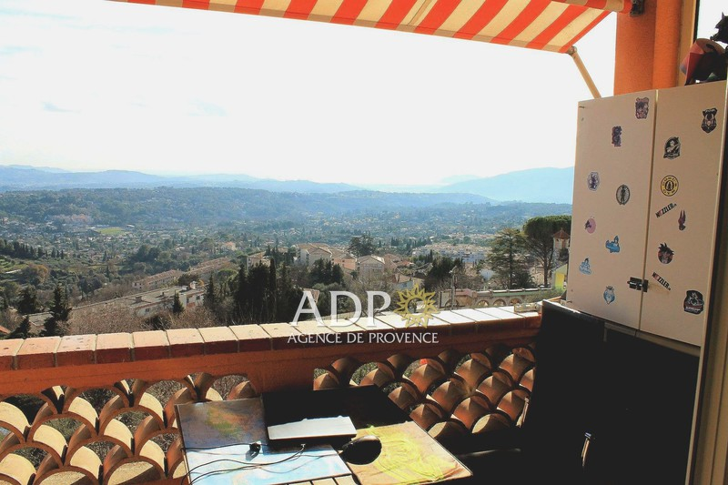 Photo Apartment Grasse   to buy apartment  4 rooms   61 m²