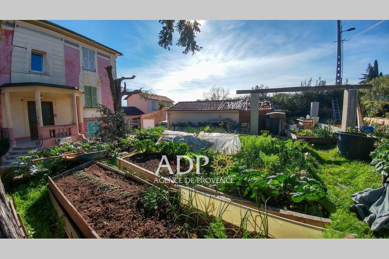 Photo Apartment Grasse Saint jacques,   to buy apartment  2 rooms   31 m²