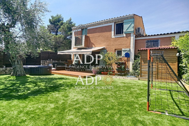 Photo House Grasse Les aspres grasse sud,   to buy house  2 bedrooms   71m²
