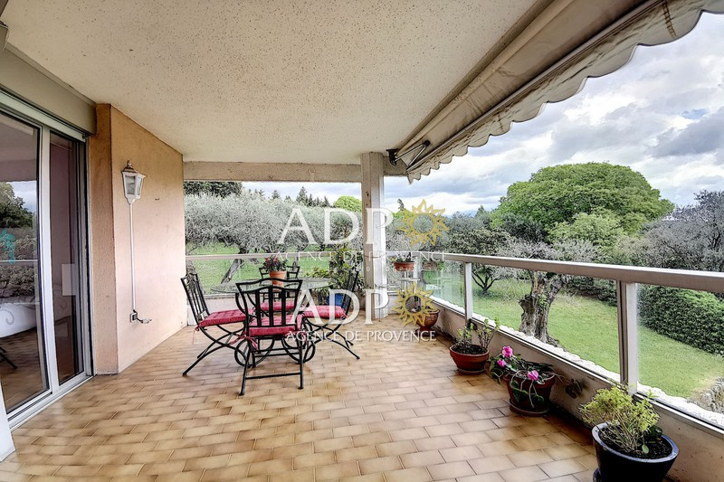 Photo Apartment Grasse Grasse sud,   to buy apartment  5 rooms   116 m²