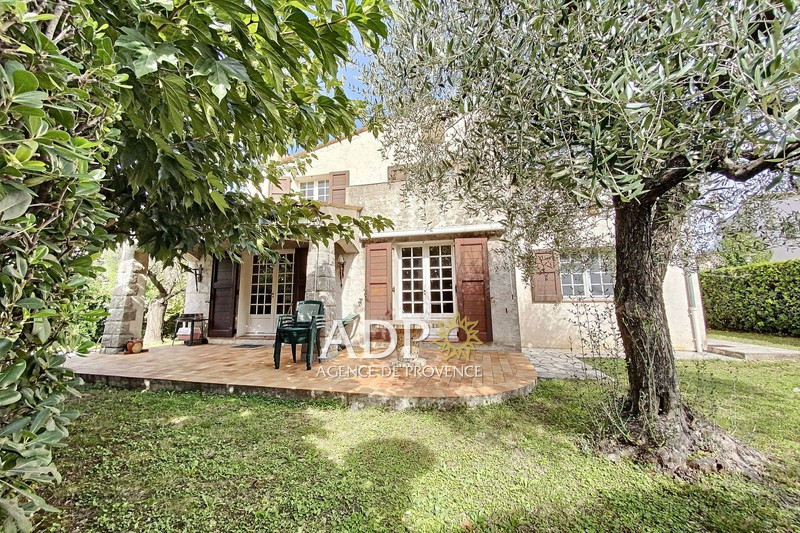 House Mouans-Sartoux   to buy house  5 bedrooms   142 m²