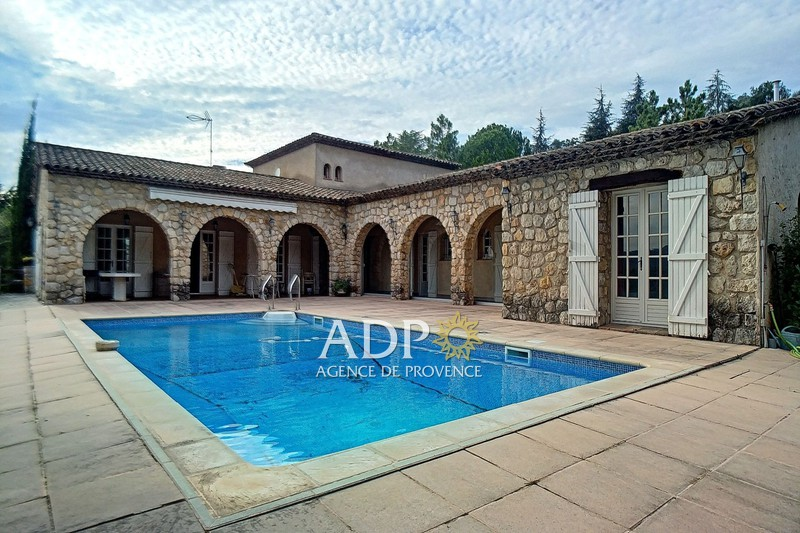 Photo Villa Peymeinade   to buy villa  7 bedroom   253 m²
