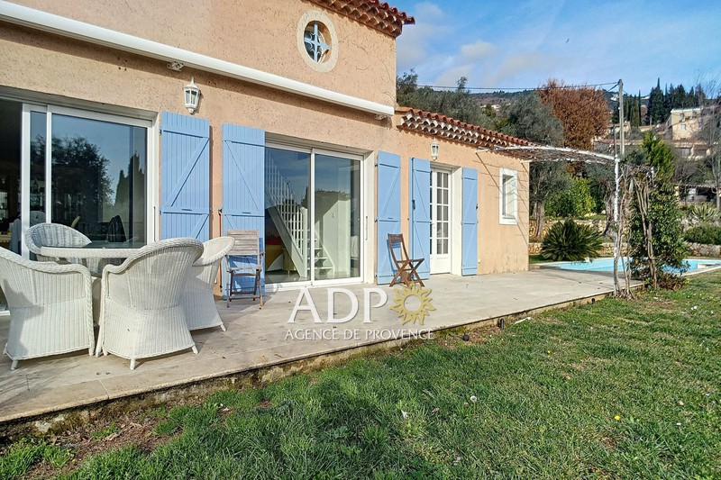 Photo Villa Peymeinade   to buy villa  3 bedrooms   140 m²