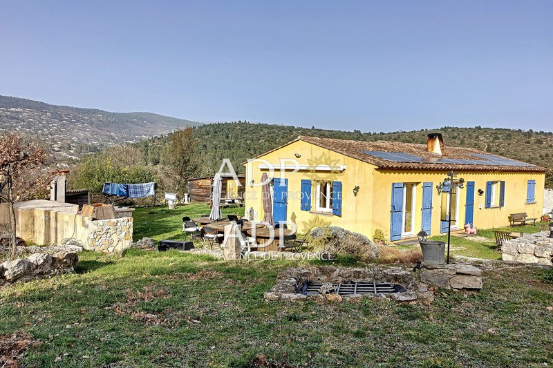 House Le Tignet   to buy house  4 bedrooms   110m²