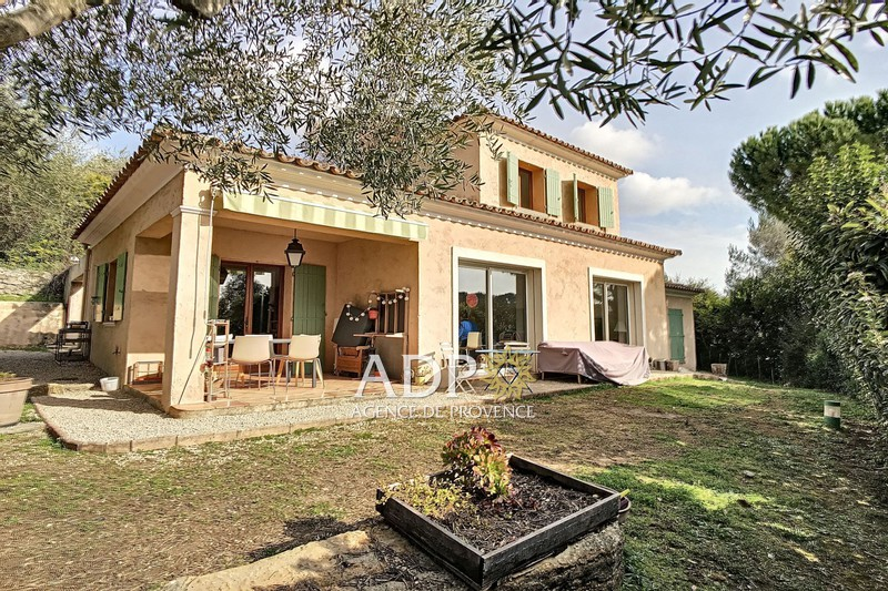 House Valbonne   to buy house  4 bedrooms   132 m²