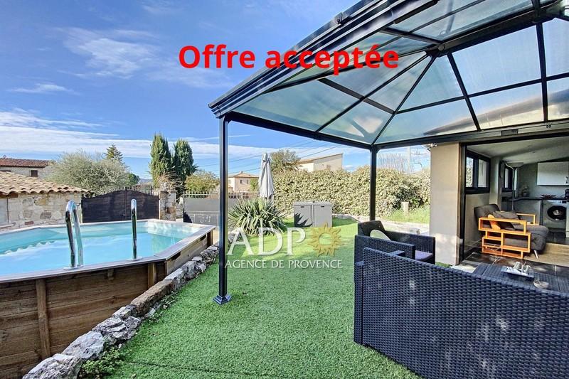 Maison Mouans-Sartoux   achat maison  1 chambre