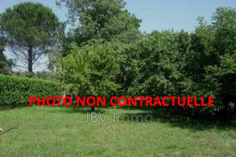 Photo Land Les Mages   to buy land   1200 m²