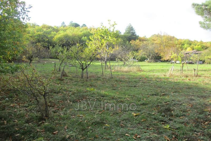 Photo Terrain à bâtir Salindres   achat terrain à bâtir   1163m²