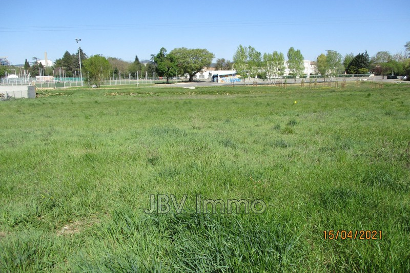 Photo Terrain à bâtir Salindres   achat terrain à bâtir   1183m²