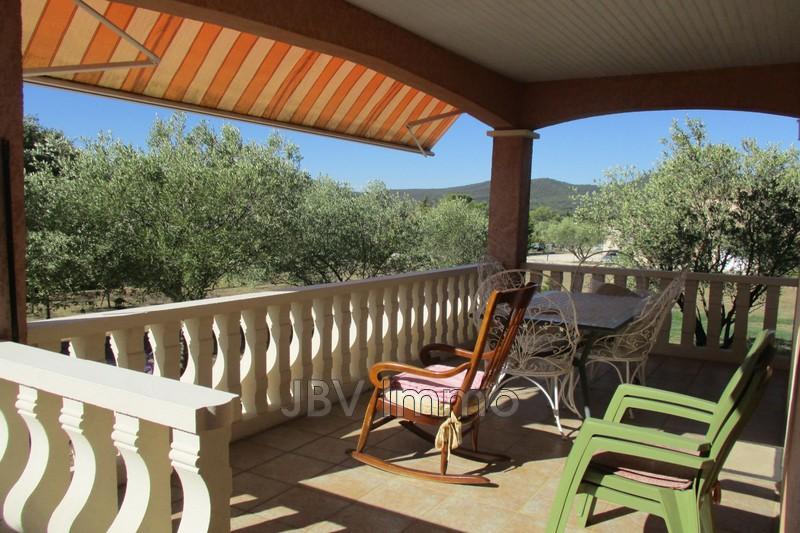 Photo n°3 - Vente Maison villa de caractere Alès 30100 - 270 000 €