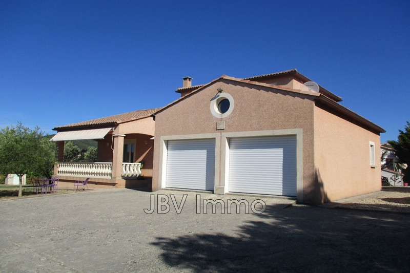 Photo Villa with character Alès Nord ales,   to buy villa with character  4 bedrooms   120 m²