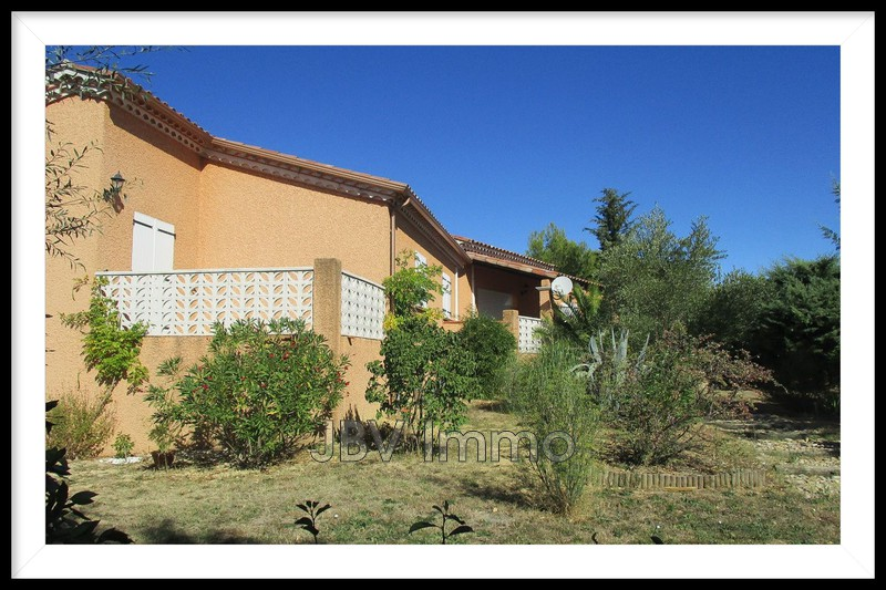 Photo Villa Alès   achat villa  3 chambres   140m²