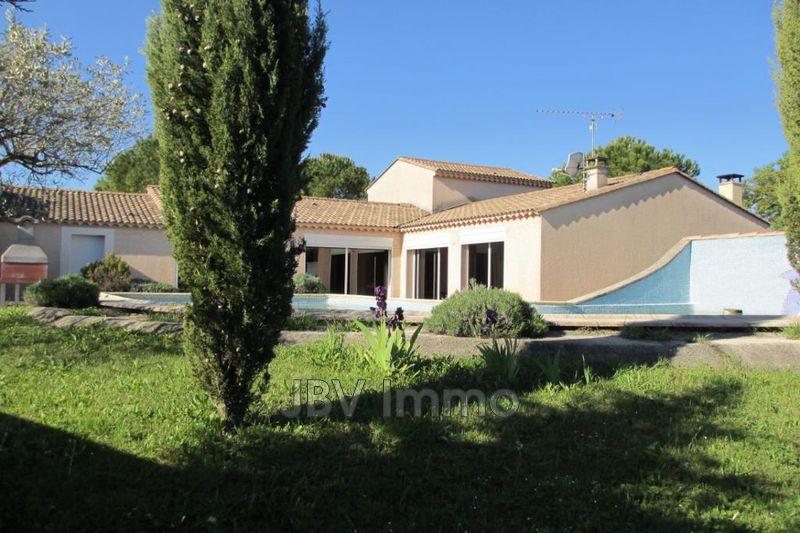 Photo Villa Alès Proche alès,   achat villa  4 chambres   165m²