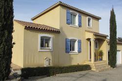 Photos  Maison Villa de caractere à vendre Anduze 30140