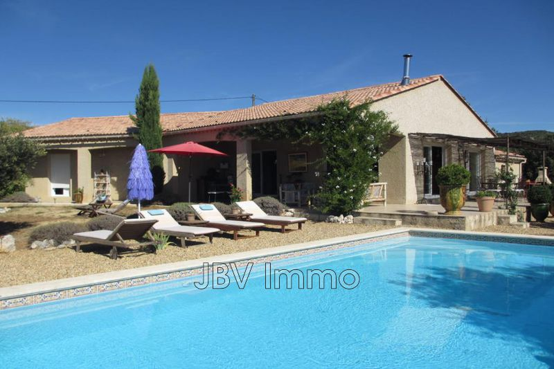 Photo Villa Anduze   achat villa  3 chambres   165m²