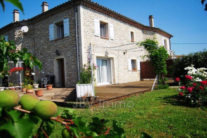 Photo Stone house Alès   to buy stone house  6 bedrooms   306m²