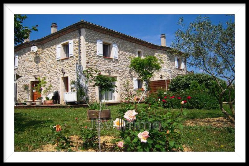 Photo Stone house Alès   to buy stone house  6 bedrooms   306 m²