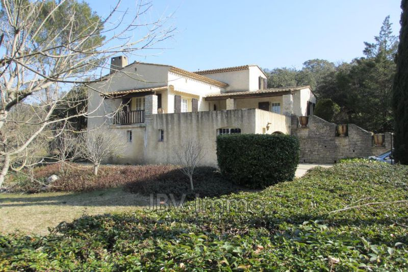 Photo Villa Alès Proche alès,   achat villa  4 chambres   120m²