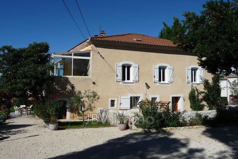 Photo Maison Alès   achat maison  6 chambres   189m²