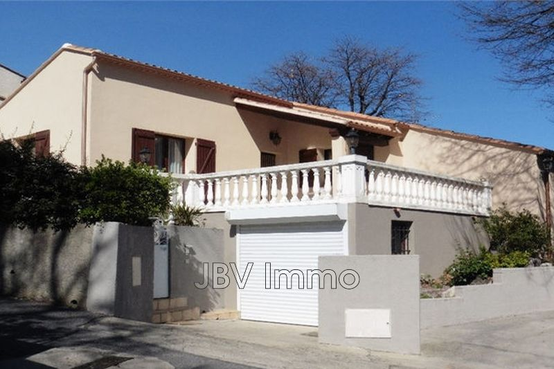 Photo Villa Alès   achat villa  3 chambres   117m²