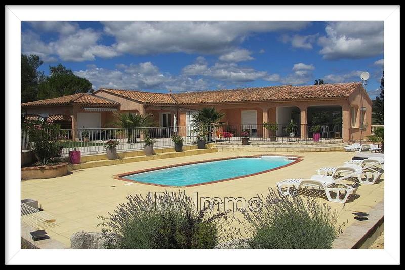 Photo Villa Saint-Ambroix   achat villa  4 chambres   146m²