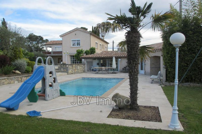 Photo Villa Alès   to buy villa  5 bedrooms   220 m²