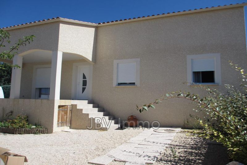 Photo Villa Alès   to buy villa  3 bedrooms   83 m²