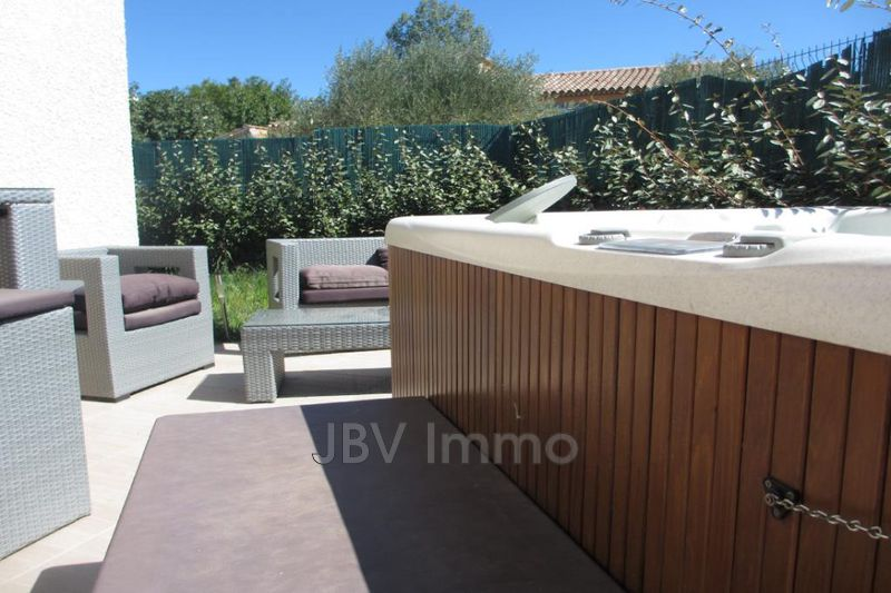 Photo n°7 - Vente Maison villa Alès 30100 - 249 000 €
