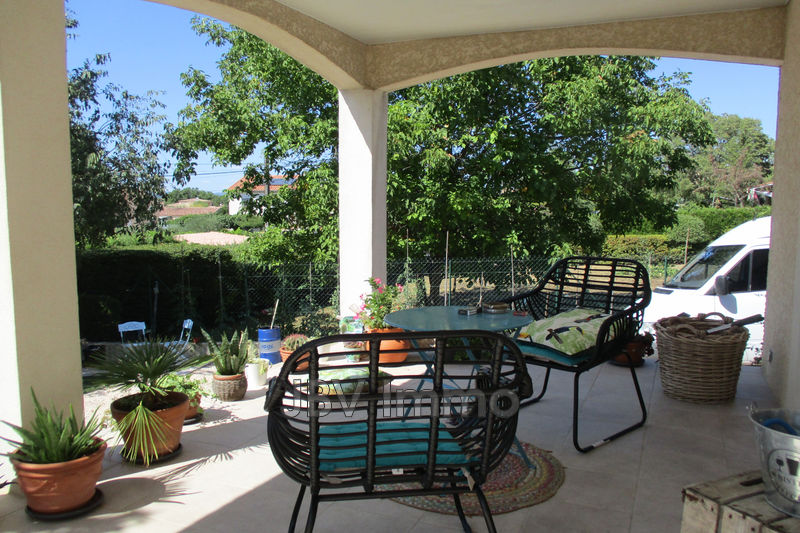 Photo n°3 - Vente Maison villa Alès 30100 - 249 000 €